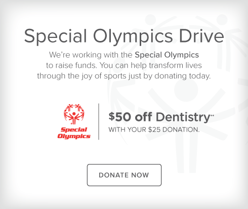 Special Olympics Drive - Lake Conroe Dentistry